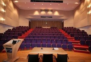 Cripps Auditorium