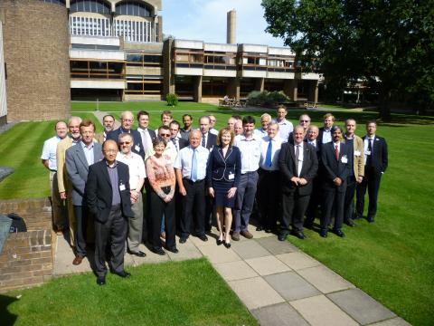 FIF4 Group Photo